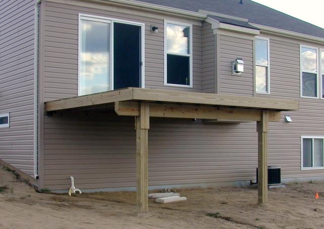 Panofish 187 Roof Under Deck